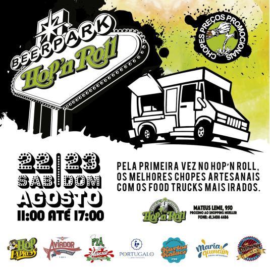 Hop Beer Park 2